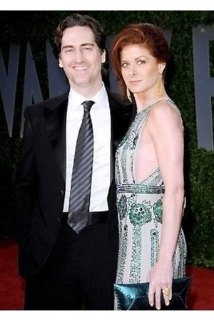 Daniel Zelman, Debra Messing