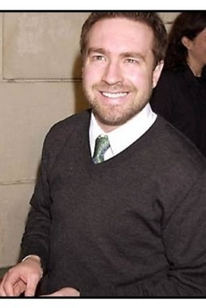 Tommy O'Haver at the Get Over It premiere