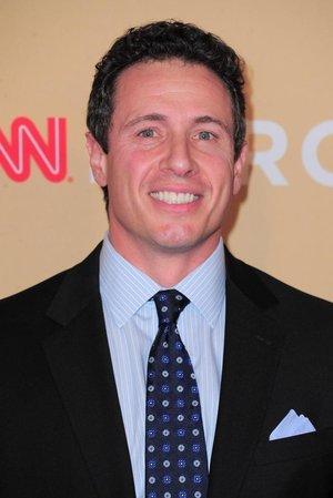 Chris Cuomo