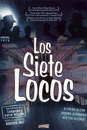 Siete Locos