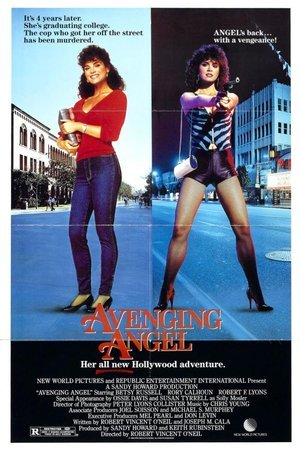Avenging Angel