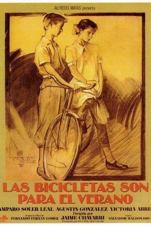 Bicicletas Son Para el Verano