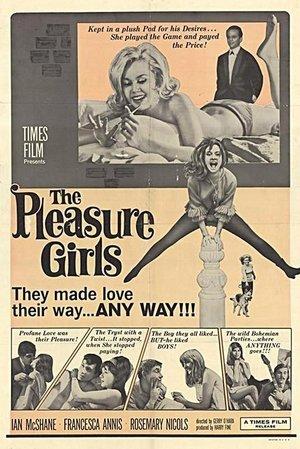 Pleasure Girls