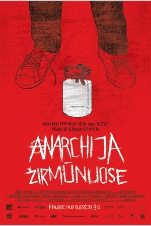 Anarchy in Zirmunai