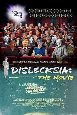 Disleksia: The Movie