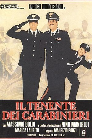 Tenente dei Carabinieri