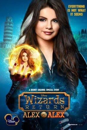 The Wizards Return: Alex vs Alex
