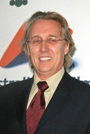 Richard Francis-Bruce