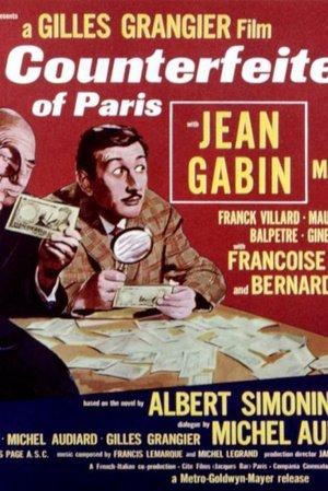 Counterfeiters of Paris