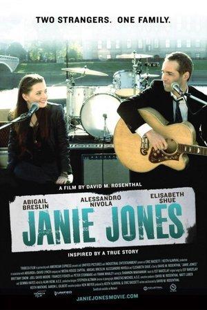 Janie Jones