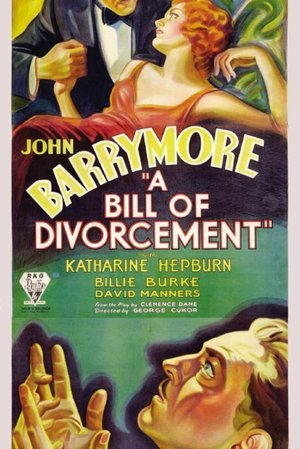 Bill of Divorcement