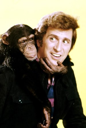 Me and the Chimp