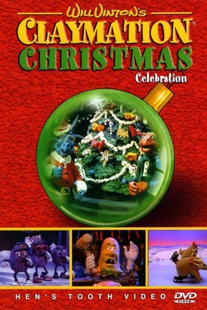 Claymation Christmas Celebration