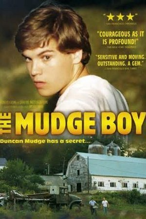 Mudge Boy
