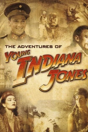 Young Indiana Jones Chronicles