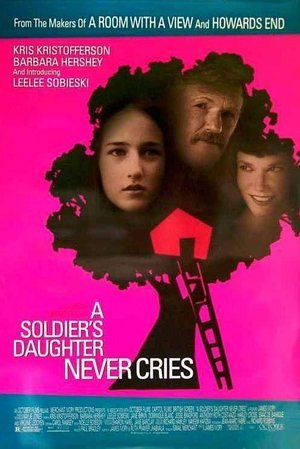 Soldier's Daughter Never Cries