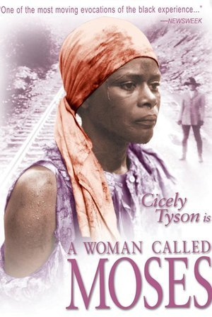 Woman Called Moses