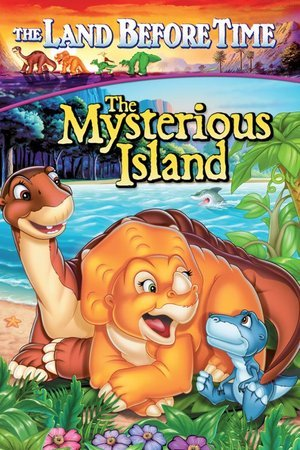 Land Before Time V: The Mysterious Island