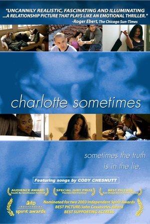 Charlotte Sometimes