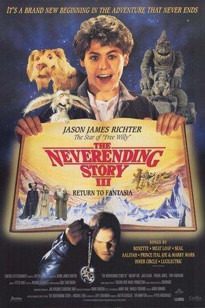 Neverending Story III