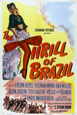 Thrill of Brazil