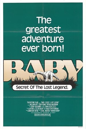 Baby: The Secret of the Lost Legend