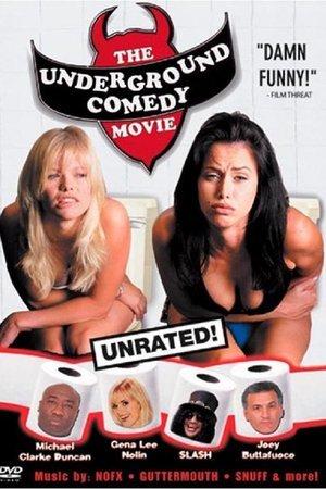 Underground Comedy Movie