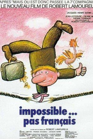 Impossible Pa Francais