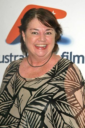 Jeanie Drynan
