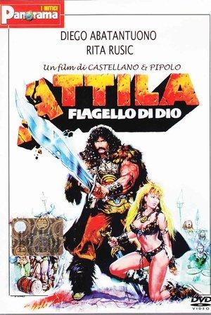 Attila, flagello di Dio