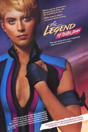 Legend of Billie Jean