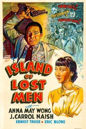 Island of Lost Men