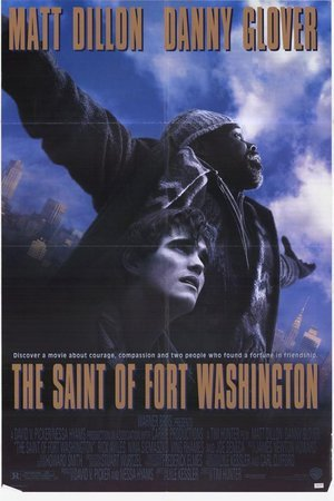 Saint of Fort Washington