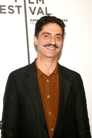 Simon Abkarian