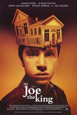 Joe the King