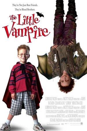 Little Vampire