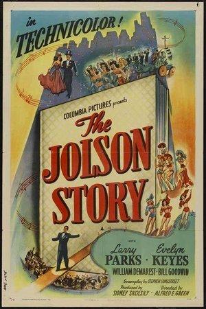 Jolson Story