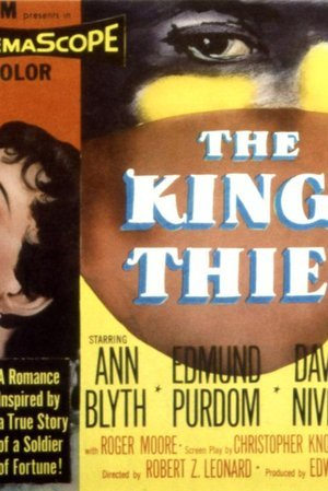 King's Thief