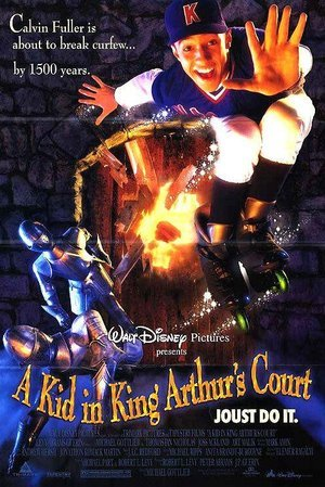 Kid in King Arthur's Court