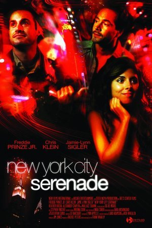 New York City Serenade