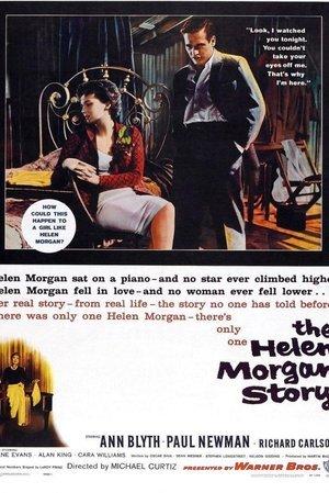 Helen Morgan Story