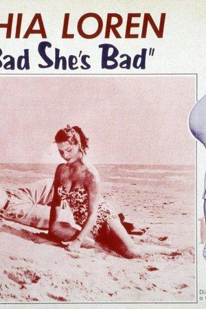 Too Bad She's Bad