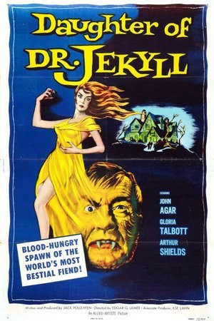 Daughter of Dr Jekyll