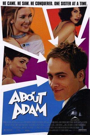 About Adam
