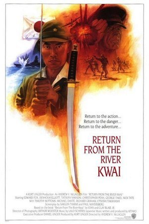 Return to the River Kwai