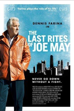 Last Rites of Joe May