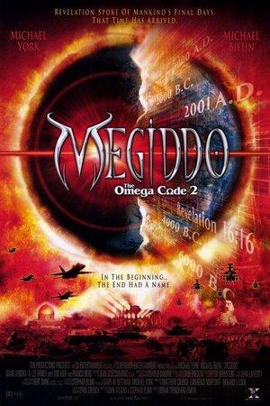 Megiddo: Omega Code 2