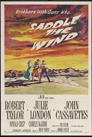 Saddle the Wind