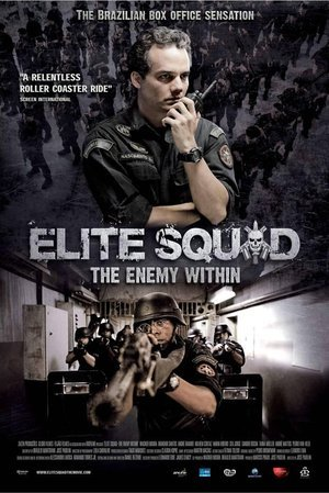 Elite Squad: The Enemy Within