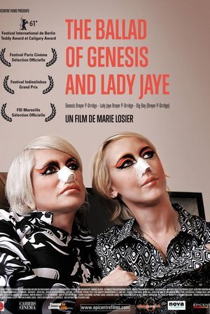 Ballad of Genesis and Lady Jaye